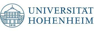 Logo Uni Hohenheim